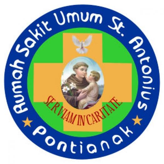 RSU St. Antonius Pontianak