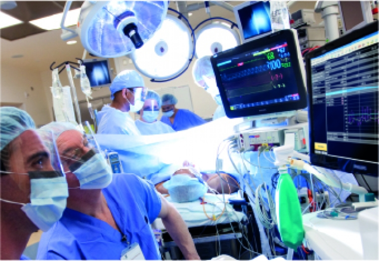 INTELLISPACE CRITICAL CARE AND ANESTHESIA (ICCA)