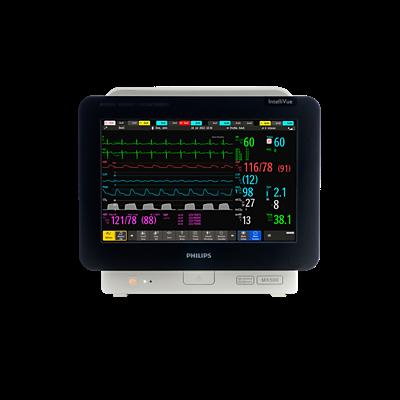 PHILIPS INTELLIVUE PATIENT MONITOR MX500 BASIC PARAMETER