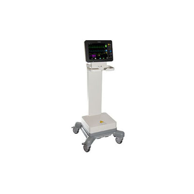 PHILIPS EXPRESSION MR200 PATIENT MONITORING SYSTEM MR200