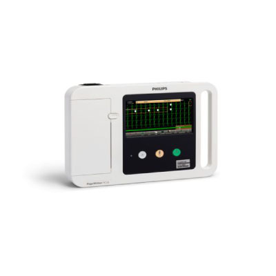 PHILIPS PAGEWRITER TC10 CARDIOGRAPH